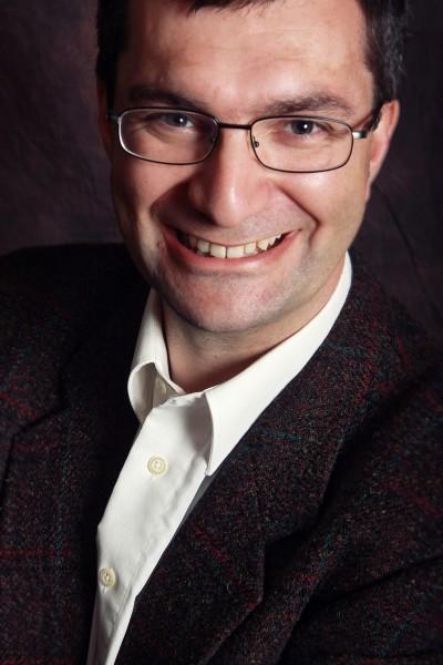 Marcus Lagojannis